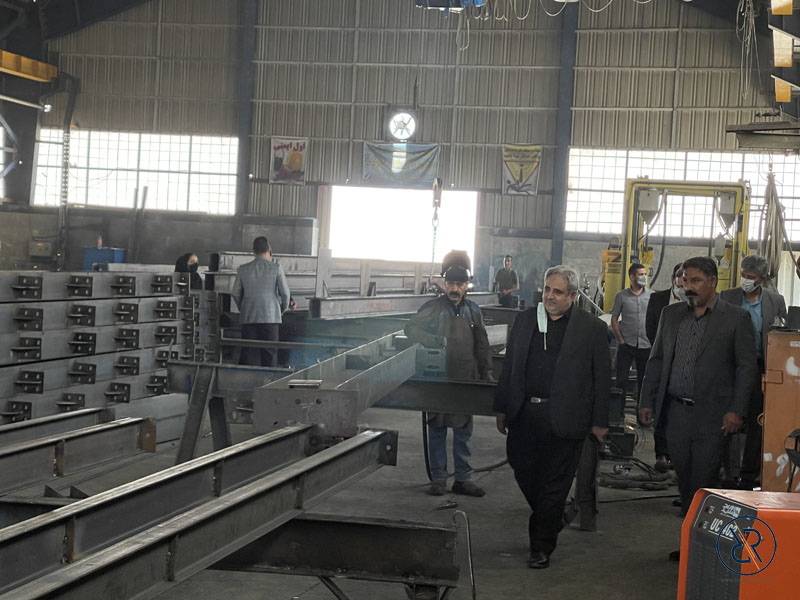 شرکت فولادکاران رستمی